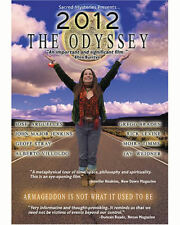 NEW 2012: The Odyssey - Armegeddon Is Not What It Used to Be (DVD, 2007) MOVIE