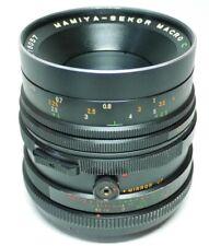 Mamiya RB67 C MACRO 4.5 140mm  Objektiv  An-Verkauf!  ff-shop24