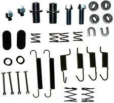 Parking Brake Hardware Kit Rear ACDelco Pro Brakes 18K1188