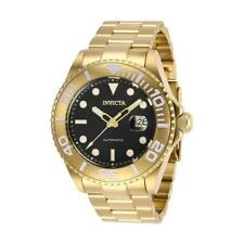 Invicta Pro Diver 27306 Men's Black Round Analog Date Automatic Watch
