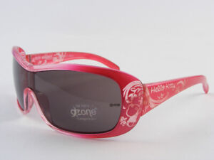 Sunglasses Child Hello Kitty Authentic HKS016 Red 620