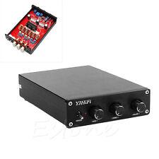 Finished TPA3116 2.1 2*50W+100W High-Power Class D AMP Amplifier Board + Case