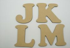 15cm Large Wooden Letter Words Wood Letters Alphabet Name Wedding Home Coo