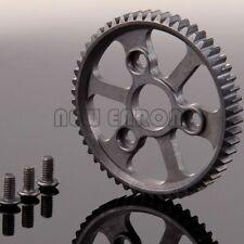 Hardened 54T Steel Spur Gear TRAXXAS 4x4 Slash Stampede 6804 6807 6808 6708