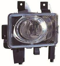 Vauxhall Zafira Fog Light Unit Driver's Side Front Fog Lamp 2008-2013