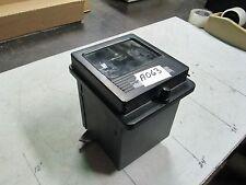Westinghouse Type C08 Current Relay Cat #C0-8H1111N 60 Hz .2-2 Amp DC