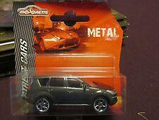 MAJORETTE METAL STREET CARS NEW SEALED CITROEN CROSSER