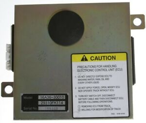 CATERPILLAR 16A36-30010 MODULE CONTROLLER
