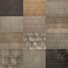 Charming CutLine Tile Effect Bathroom Wall Panels PVC Shower Wet Wall Cladding Part 27