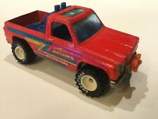 1979 Hotwheels Chevy Truck