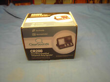 Clear Sounds Cr200