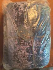 Pottery Barn Teen Harry Potter Magical Velvet Quilt Full/queen NEW