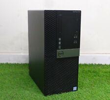 Dell Optiplex 3040 MT PC Quad i5 6500 3.20GHz 4GB RAM 500GB HDD Windows 10. DP2