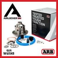 ARB Air Locker Locking Diff Land Rover Discovery Defender 24 Spline RD138