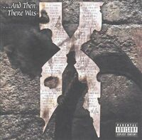And Then There Was X - Audio CD By DMX - VERY GOOD