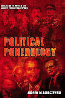 Political Ponerology, Brand New, Free P&P in the UK
