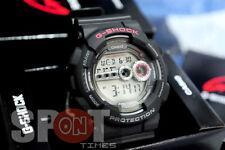 Casio G-Shock XL Ana Digi Black Men's Watch GD-100-1A