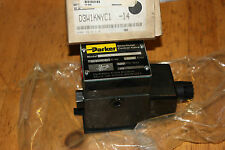 New listing Parker D3W1Knyc114 Directional Control Valve - New, No Box