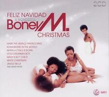 Boney M. - Feliz Navidad - CD