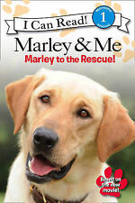 Marley and Me - Marley to the Rescue: I Can Read!, , Excellent Book