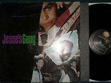 Jesse 's Gang-Center of physical, vinyle, usa'87, vg +