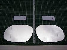 Rétroviseur Extérieur Miroir De Verre Ersatzglas RENAULT AVANTIME gauche SPH Convexe complet bhzt