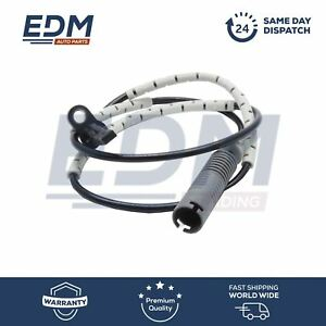 ABS Wheel Speed Rear Sensor for BMW E90 E91 E92 E93 34526762476 / 34526785022