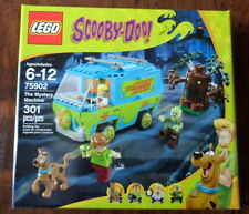 Lego Scooby-Doo 75902 the Mystery Machine Van New & Sealed 2015 Set