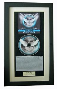HOLLYWOOD UNDEAD One New Empire CLASSIC CD Album QUALITY FRAMED+FAST GLOBAL SHIP