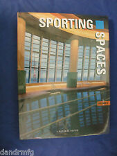 Sporting Spaces Vol. 2 Volume 2 (2006, Hardcover book) 1864700343 9781864700343