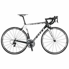 SCOTT Carbon Fibre Frame Men Road Bike-Racing Bicycles