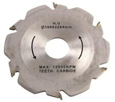 Biscuit Jointer Blade - 100 X 22Mm Bore - 4350690