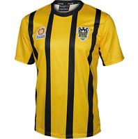 Wellington Phoenix FC Replica Home Jersey Size S-5XL! A League Soccer Football!