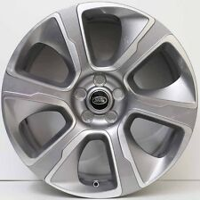 21 inch Genuine RangeRover Sport  AUTOBIOGRAPHY 2016 Model Alloy Wheels
