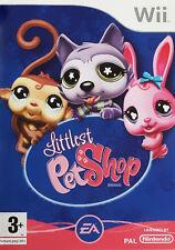 Littlest Pet Shop | Nintendo Wii (Wii U)