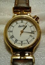 Vintage Jean d'Eve Plaque G10 Quartz Watch (Works) Swiss Made