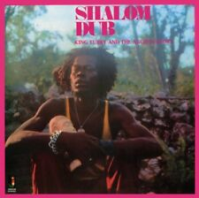 King Tubby and The Aggrovators - Shalom Dub [CD]
