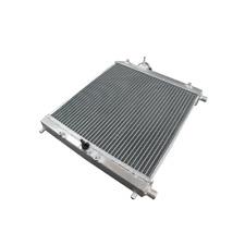 CXRacing Alum Air to Water Intercooler Heat Exchanger