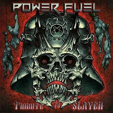 Power Fuel - Tribute to Slayer [New CD] UK - Import