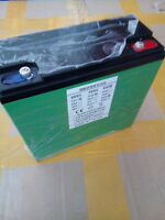 12v 20Ah battery LiFePO4 LITHIUM