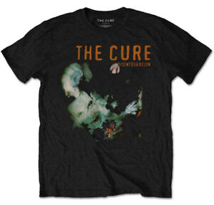 The Cure 'Disintegration' T-Shirt - NEW & OFFICIAL!