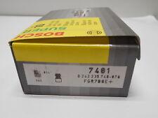 Lot / Box of 10 SUPER Spark Plug BOSCH FGR7BQE+ 7401