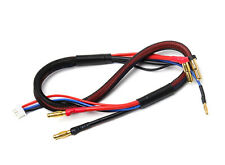 Rc Trackstar Professional Charge Lead For Hardcase Type Lipo Batteries