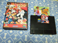 NEO GEO AES ROM Kunio no Dodge Ball Convert Excellent from JP free ship Good