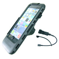 Tough Case, Heavy Duty Socket & Power Adapter for iPhone 6 PLUS