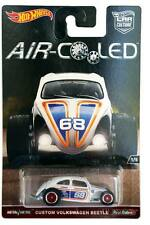 2017 Hot Wheels Car Culture  Air Cooled #1 Custom Volkswagen Beetle