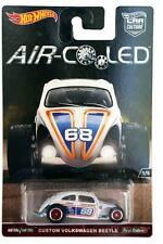 2017 Hot Wheels Car Culture  Air Cooled #1 Custom Volkswagen Beetle