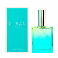 Clean Rain by Clean for Women 2.14 oz Eau de Parfum Spray Brand New