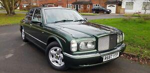 Bentley Arnage 4.4 V8 4dr