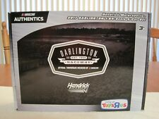 2017 NASCAR AUTHENTICS HENDRICK MOTORSPORTS DARLINGTON 1:64 SCALE DIECAST SET